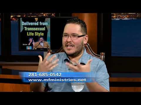 Michael Fernandez Interview With Pastor Carlos Gallegos 04-31-18