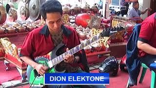 Fitri Fianda Banyu Langit Dion Elektone Live Pilangkenceng Madiun