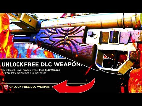 HOW TO UNLOCK THE NEW DLC WEAPONS in COD WW2! (WINTER SIEGE EVENT)