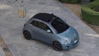 New Fiat 500 Convertible - Int…