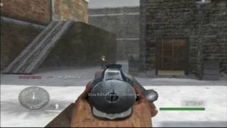 Call of Duty: Classic - Multiplayer Team Deathmatch 1