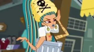 Monster High™ Polska💜��Nie Neferce!💜��Kompilacja kreskówki dla dzieci