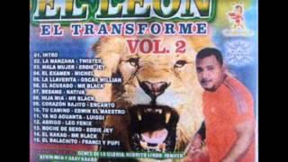 Download 06 EL ACUSADO MR BLACK VOL 2 LEON MP3 song and Music Video