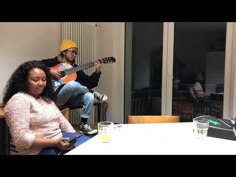 Mbola ho avy - Eric Manana & Aina Quach by Aina - Nirina -Dario
