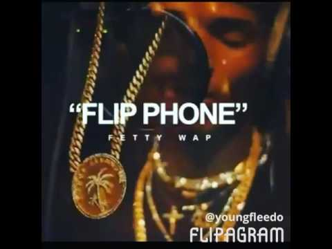 "Fetty Wap - Flip Phone Lil Herb *Gangway* ""Remix"" ft. *Young Fleedo* (Official Video)"