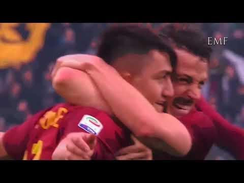 Udinese 0-2 Roma Highlights Zampa, Sky, Premium, Tele Radio Stereo, Radio Rai Delfino HD