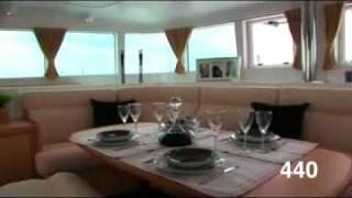 Catamaran Yacht Charter Cancun