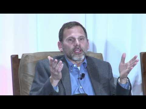 Energy and Community Forum: JR Daniels Testimonial & Utility-Community Partnerships Panel