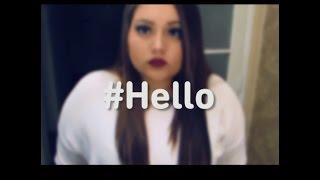 Hello - Cover Susan Prieto