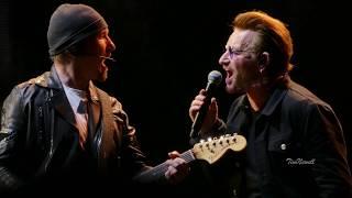 "U2 ""Trip Through Your Wires"" FANTASTIC VERSION (Live, 4K, HQ Audio) / Cleveland / July 1st, 2017"