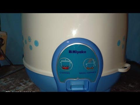 Memasak nasi Shirataki Bahan : Beras Shirataki Air untuk memasak Cara buat : - Panaskan air secukupnya sampai mendidih....