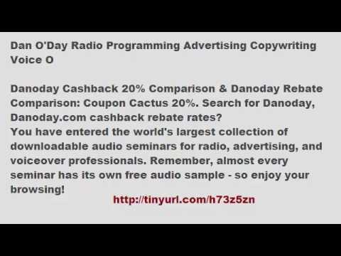 Dan O'Day Radio Programming