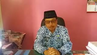 820  Wonogiri Deklarasi Anti Hoax, Camat Karangtengah Bapak Drs Sunarto, MM