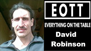 EOTT #3 David Robinson - Practical Lawful Dissent; denouncing the deception