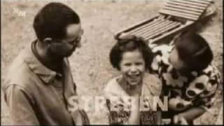 Bertolt Brecht singt sein