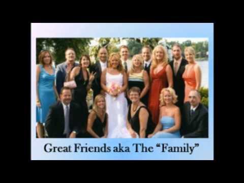 FUNNY 50th Wedding Anniversary Video