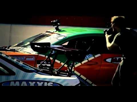 Tony Angelo Driver Video 2k8