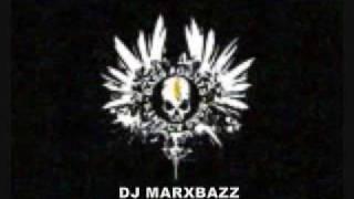 BASS AGENT UPRISING DIDJITAL MIX BY DJ MARXBAZZ