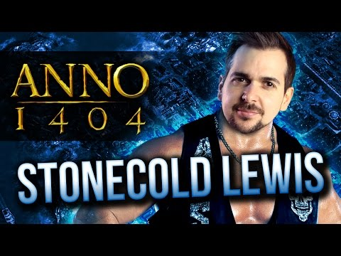 ANNO 1404 - Stonecold Lewis