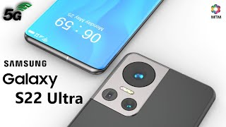 Samsung Galaxy S22 Ultra, 5G, 200MP Camera, Launch Date, Price, Specs, Trailer,Features,Release Date