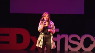 Authenticity in Today's Social Media Driven World | Maelyn Jarmon | TEDxFrisco
