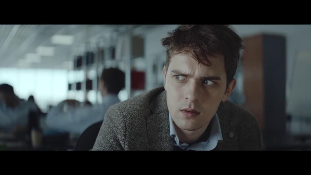 Трейлер фильма про Олега Тинькова по его книге