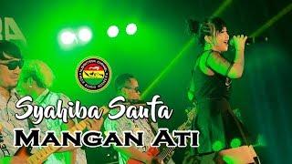 Mangan Ati - Syahiba Saufa  (Official Music Video)