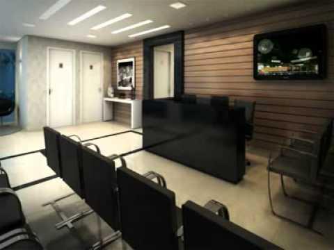 LE OFFICE - CA LAGO NORTE - GUILHERME PEREIRA 61  9971-6335