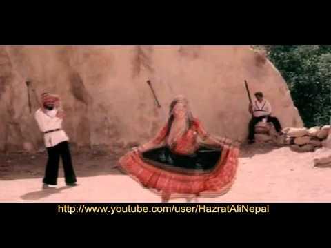 Mr.Natwarlal 1979 - Tauba Tauba Kya Hoga - Asha Bhosle.avi