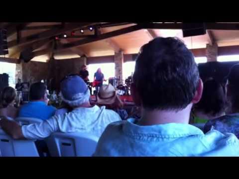 Cherokee music festival