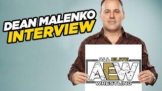 Dean Malenko On AEW & Return Of The Monday Night Wars