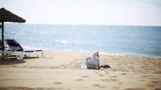Ветер в Марбелье - Marbella Spain HD(Марбе́лья (исп. Marbella) — город и муниципалитет в Испании, входит в провинцию Малага, в составе автономного..., 2016-11-01T10:35:54.000Z)