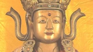Дворец Сандалового Будды «Зандан Жуу»