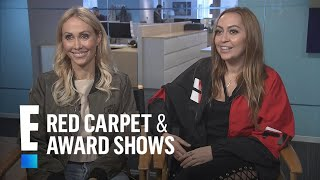 Tish Cyrus Teases New Bravo Show With Daughter | E! Live from the Red Carpet