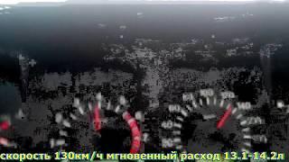 видео Расход бензина ваз 2131 инжектор
