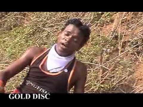 Super Hit Santali Tele Film || Santali Movie || Doda Boss || Full Action &Comedy || Gold Disc