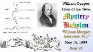 Mystery Babylon  Hour 21 William Morgan Interview Pt # 1 Thumbnail