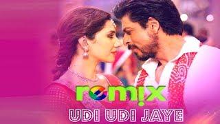 Udi jaye remix video song 2018 raees shah rukh khan mahira click - subscribe, share, like. 💳 donate & support vdj nobin 🔻 https://www.paypal.me/djno...