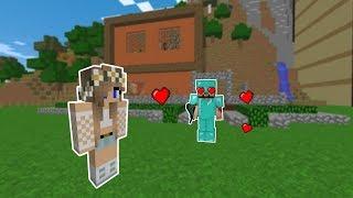 ZENGİN BARBİYE AŞIK OLDU! ❤️😍 - Minecraft