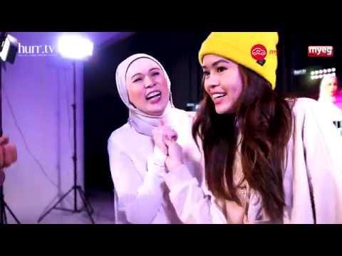 Mama Sue vs. Cupcake Aisyah | BTS Instafamous Battle 3.0