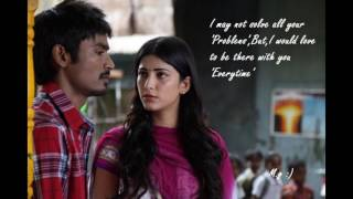 Heart Touching | BGM | 3 | Anirudh