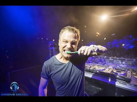 A TRIP DOWN MEMORY LANE WITH DASH BERLIN - NEON OWL