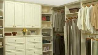 Custom Closet Organizers By Design In Virginia (va)