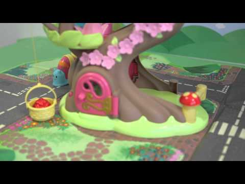 Early Learning Centre Happyland Forest Fairy Tree House