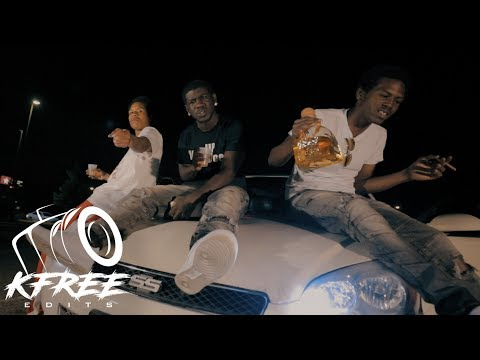 SBB Woo – Melo (Official Video) Shot By @Kfree313