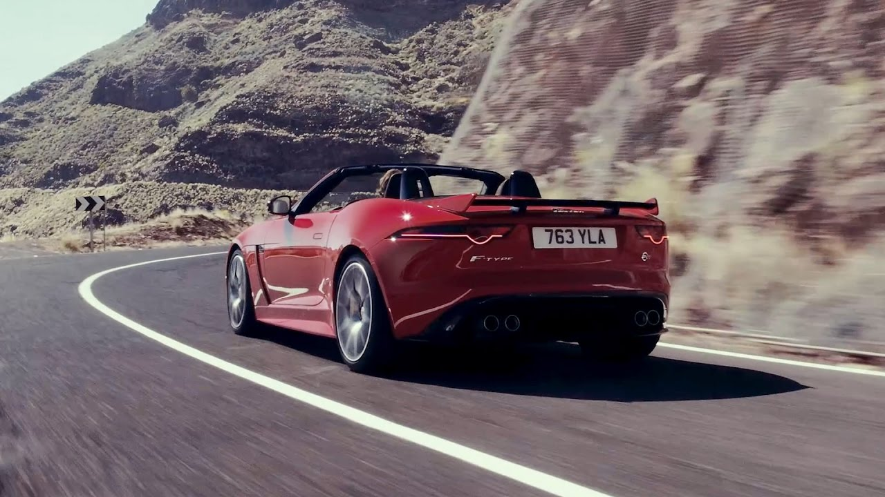 2018 jaguar svr. plain jaguar 2018 jaguar ftype svr convertible throughout jaguar svr n