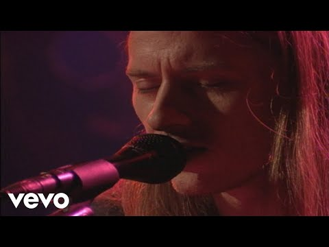 Alice In Chains - Angry Chair (From MTV Unplugged)