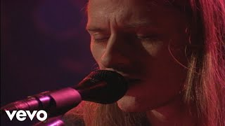 Скачать Alice In Chains Angry Chair From MTV Unplugged