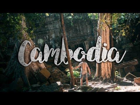 Cambodia - Land of spectacular ruins