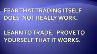 Top 6 Fears That Cripple and Destroy Forex Traders and How to Defeat Them